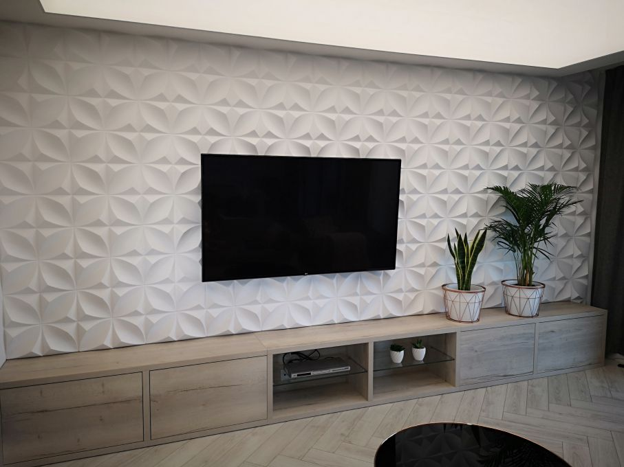 Panele Dekoracyjne Panele 3d Panele Gipsowe Panele Dekoracyjne 3d Ogłoszenia